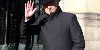 Muñoz: Me sorprendió que se refirieran al presidente Pinochet, eso es una falta de respeto