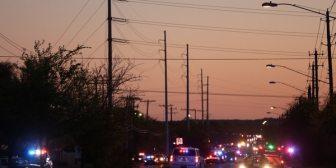Un herido en una nueva explosión en Austin: las autoridades descartan un vínculo con las anteriores