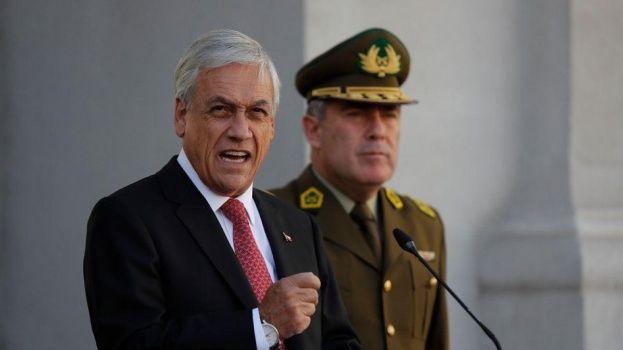 Medios estatales de Bolivia 'pisan el palito' y difunden una noticia falsa sobre Chile