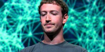 """""""Un huracán arrasa Facebook"""": por qué este escándalo es diferente a todos los anteriores"""