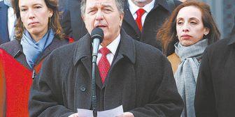 La arremetida chilena en medio de la crisis en Perú