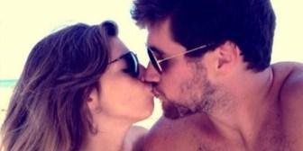 Es oficial: se casó Dalma Maradona y mostró la libreta en las redes