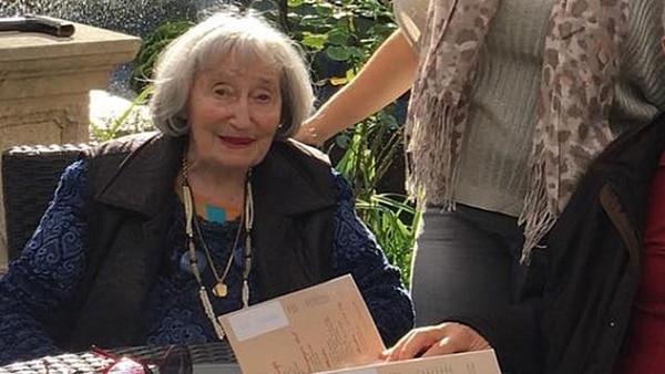 Asesinan en París a Mireille Knoll, sobreviviente del Holocausto