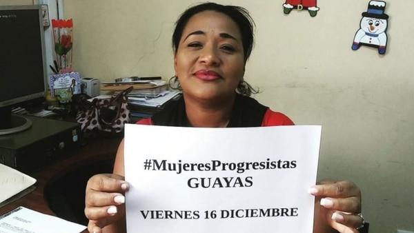 Asesinan con 12 balazos a directora de cárcel de Guayaquil
