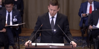 En vivo: Chile presenta la segunda parte de sus alegatos en La Haya