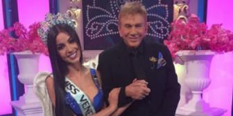 El director de Miss Venezuela rompió el silencio sobre el escándalo de prostitución de reinas de belleza