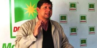 """José Carlos Gutiérrez: """"Santa Cruz debe unirse en defensa de Incahuasi"""""""