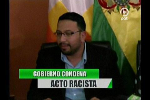 Video titulares de noticias de TV – Bolivia, noche del jueves 15 de marzo de 2018