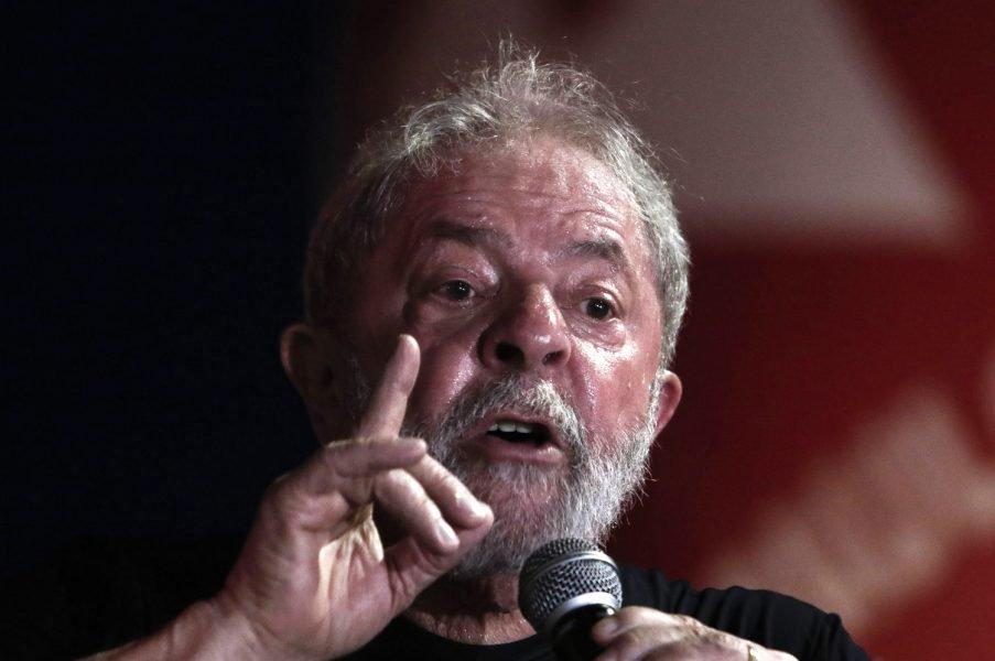 Niegan nuevo pedido para evitar detención de Lula