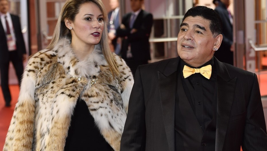 Detuvieron por robo al hermano de Rocío Oliva