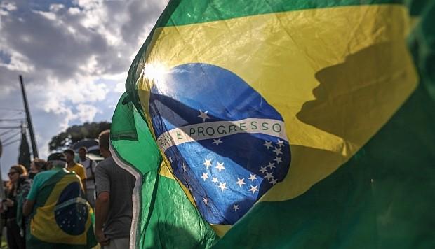 Facebook: Lula grabó emotivo mensaje antes de aceptar orden de prisión