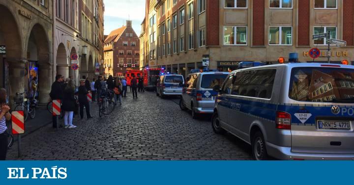 Atentado terrorista en Alemania: hay al menos cuatro muertos y 30 heridos