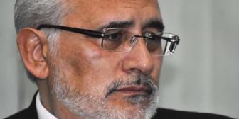 """Mesa sugiere """"separación de poderes real"""" para la lucha contra la corrupción"""