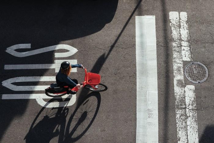 Uber adquiere servicio de bicicletas eléctricas JUMP Bikes en Estados Unidos