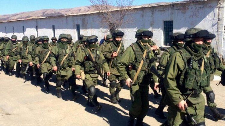Borodin ayudó a develar la identidad de varios mercenarios rusos muertos en Siria