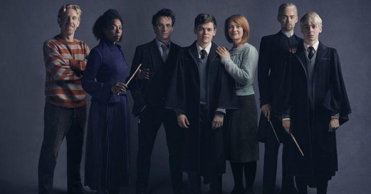 La obra de Harry Potter se estrenó en Londres, donde agotó localidades durante 22 meses