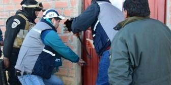 ATT desbarata 32 radios 'pirata' en la ciudad de El Alto