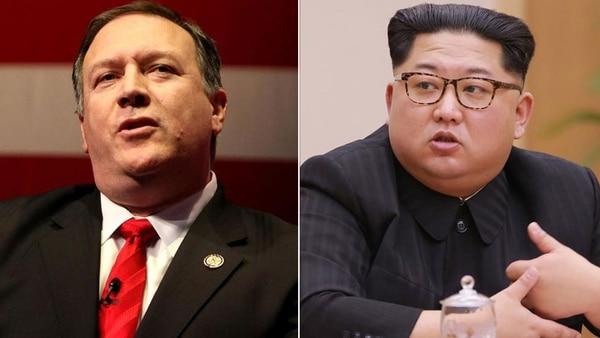 Magnate se irá, si reunión con Kim no es