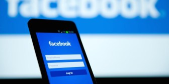 Descubren cómo algunas páginas web rastrean a los usuarios de Facebook