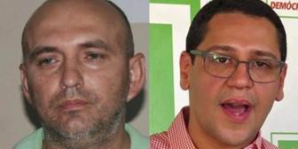 Excónsul anuncia querella contra quienes lo acusaron de narcotraficante
