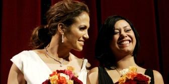 Maya Zapata será Selena en la nueva serie sobre la cantante