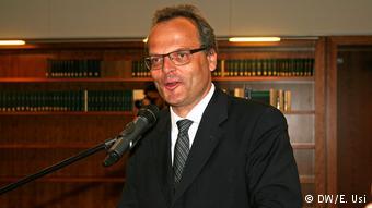 Deutschland Auswärtiges Amt 2016 | Felix Klein, Diplomat & Antisemitismusbeauftragter (2018)