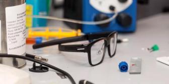 Intel cancela su proyecto de gafas inteligentes