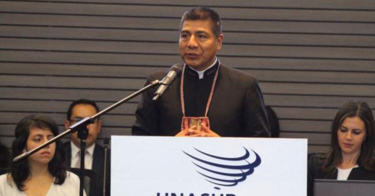 Seis países dejan Unasur después de que Bolivia asumió su presidencia