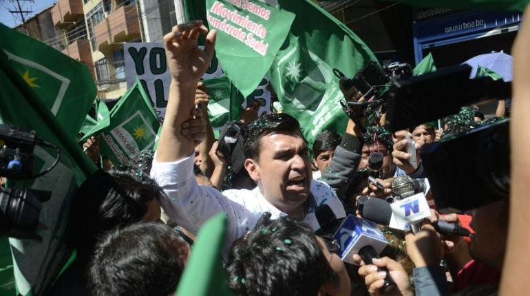 Dictan aprehensión para el alcalde José María Leyes
