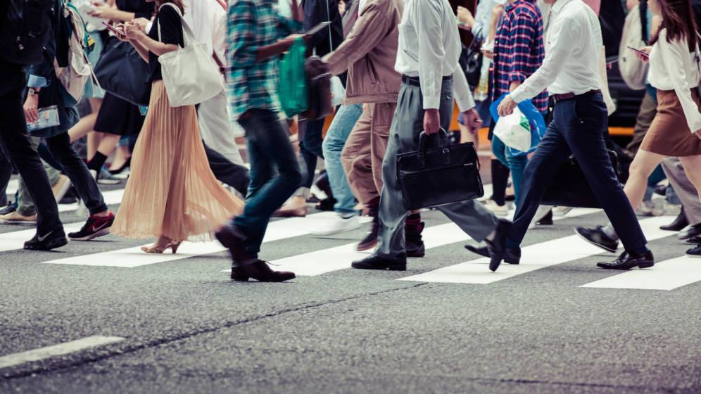 Foto: Si te mueves, estás más en forma de lo que crees. (iStock)