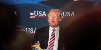 Trump defiende su estrategia de negociación bilateral con Corea del Norte