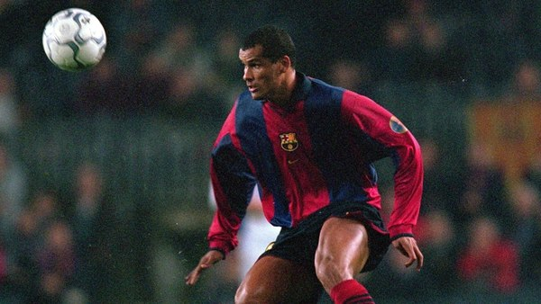 Rivaldo ve a Neymar en el Real Madrid