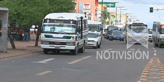 Transportistas interprovinciales bloquearán Santa Cruz