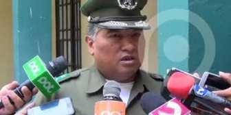 Cochabamba: Mujer de 28 años fue brutalmente golpeada por su pareja