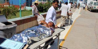 Tragedia en Yemen: al menos 20 muertos y 40 heridos en el bombardeo a una boda