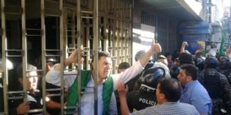 Abogados: Acción de amparo restituiría al alcalde Leyes