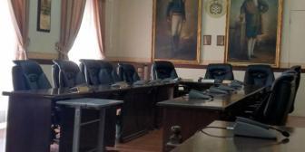 Concejo de Cochabamba no sesiona y Amdeco pide que Leyes solicite licencia