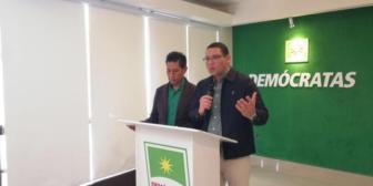 Demócratas denunciarán a fiscal de Cochabamba Óscar Vera por 5 delitos