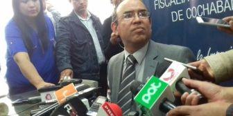Fiscal Vera continúa en funciones, pese al anuncio de proceso en su contra