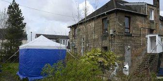 Macabro asesinato en Glasgow: una mujer fue descuartizada y turistas hallaron partes de su cuerpo