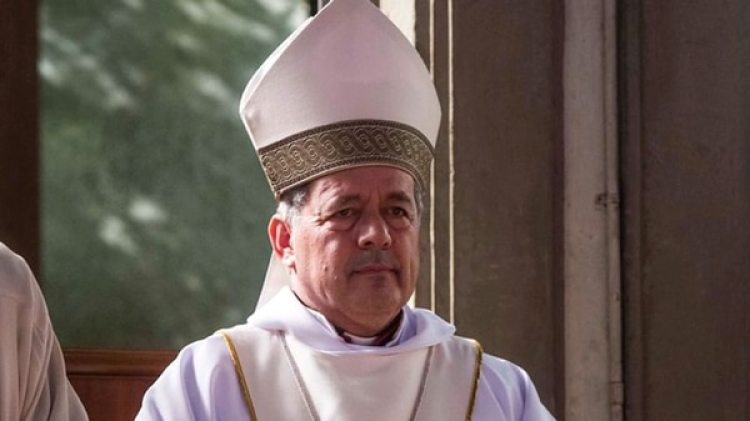 Juan Barros, el obispo acusado de encubrir abusos en Chile