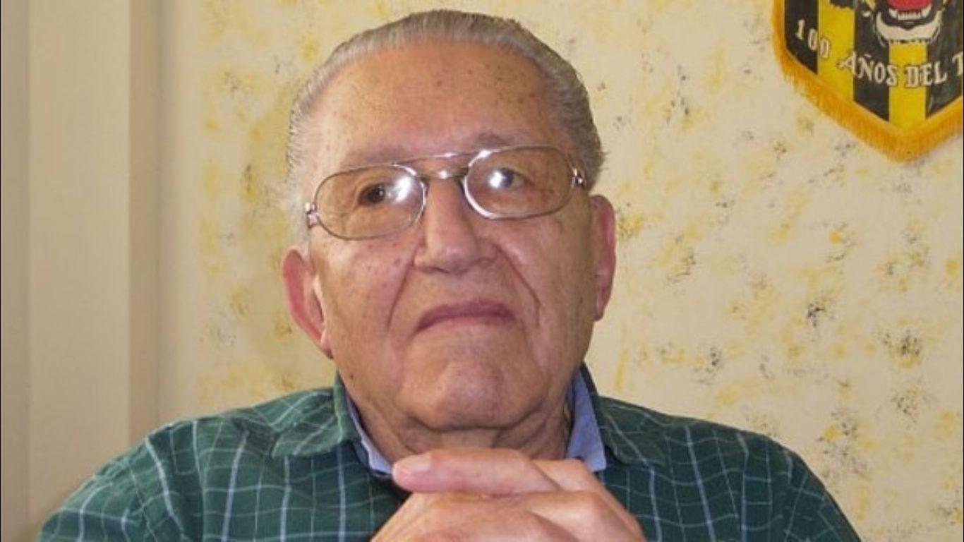 Falleció Luis García Meza exdictador militar de Bolivia