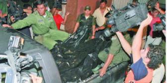 Evo a la CIDH y Lula a la cárcel