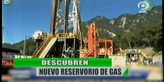 Video titulares de noticias de TV – Bolivia, noche del jueves 19 de abril de 2018