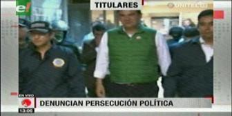 Video titulares de noticias de TV – Bolivia, mediodía del sábado 21 de abril de 2018