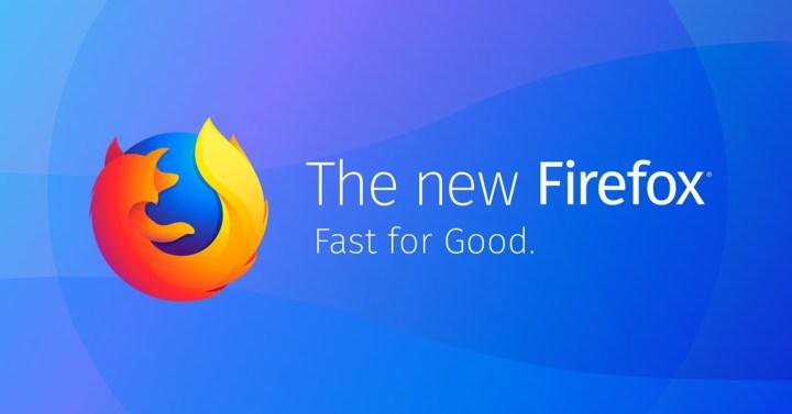 Firefox Quantum para Android