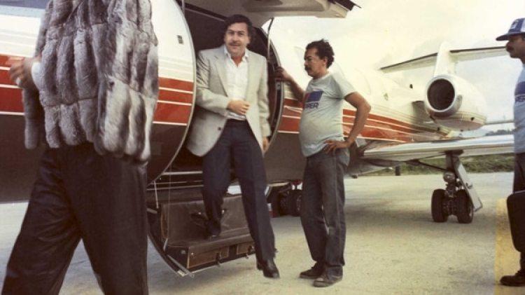 La fortuna de Escobar Gaviria se calculó entre 9.000 y 15.000 millones de dólares