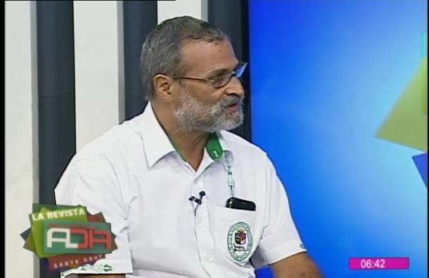 Maestros urbanos piden cumplir con los acuerdos firmados en la Brigada Parlamentaria Cruceña
