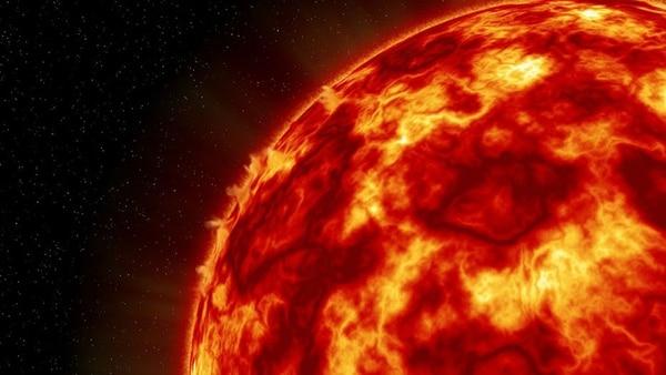 Expertos explican por primera vez cómo será la muerte del sol