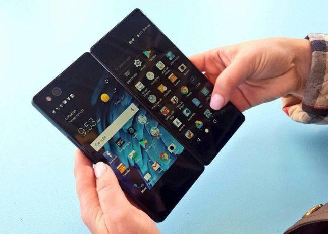 ZTE Axon M-ZTE dejará de vender móviles